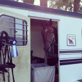 Pyper- Pinehurst Fall Dressage 2013