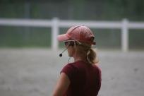 Coaching in Raleigh 2013