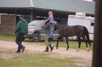 Danny, Josiah, Hailey, and Natalie 2015