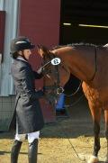 Briana and Popstarr 2013